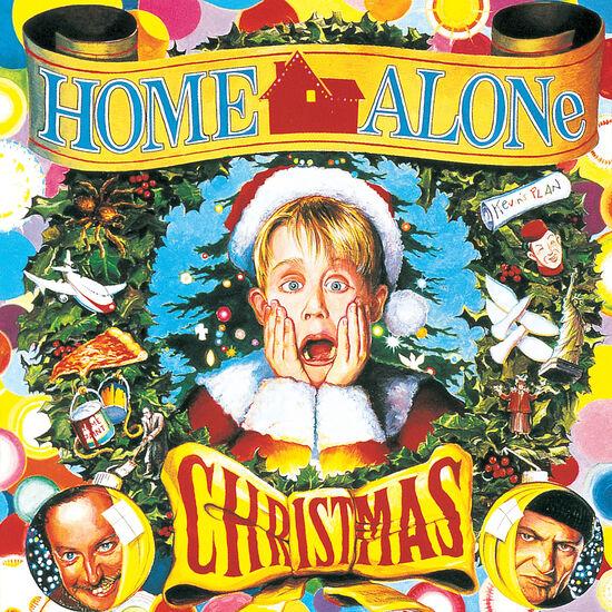 HOME ALONE CHRISTMASHOME ALONE CHRISTMAS, , hi-res