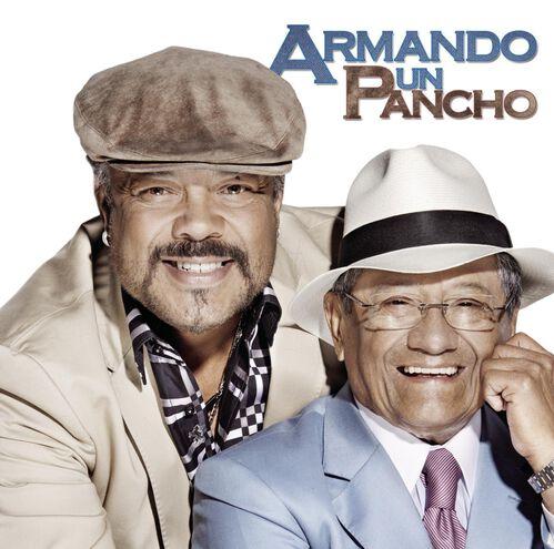 ARMANDO UN PANCHO, , hi-res