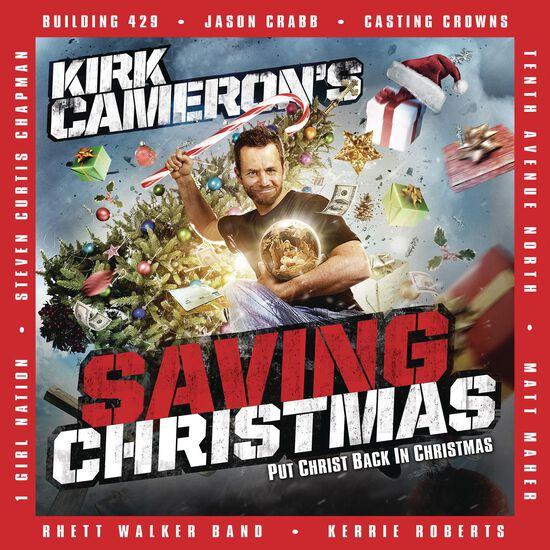 SAVING CHRISTMASSAVING CHRISTMAS, , hi-res