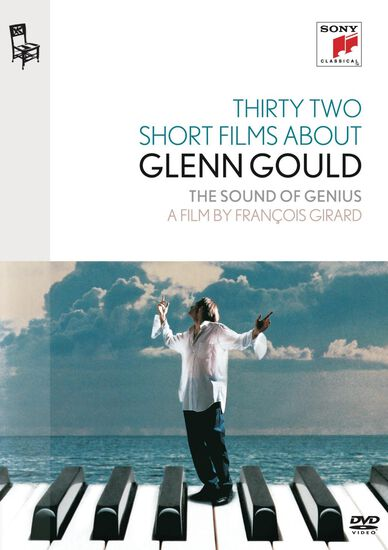 THIRTY TWO SHORT FILMS ABOUT GLENN GOULDTHIRTY TWO SHORT FILMS ABOUT GLENN GOULD, , hi-res