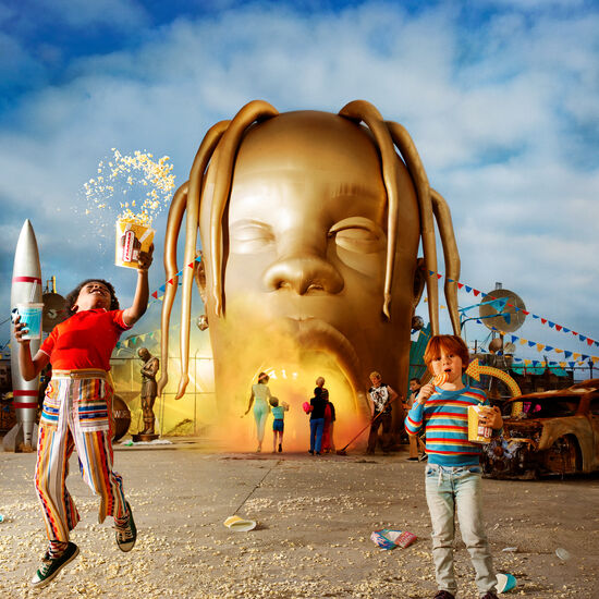 ASTROWORLD (EDITED VERSION)ASTROWORLD (EDITED VERSION), , hi-res