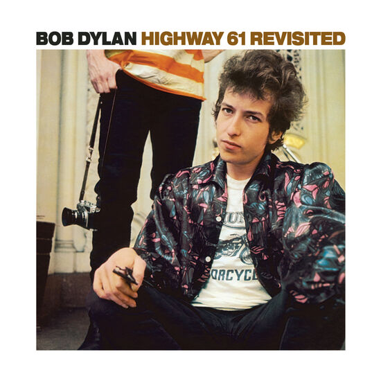 HIGHWAY '61 REVISITEDHIGHWAY '61 REVISITED, , hi-res