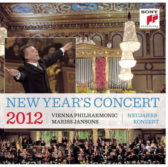 NEW YEAR'S CONCERT 2012NEW YEAR'S CONCERT 2012, , hi-res