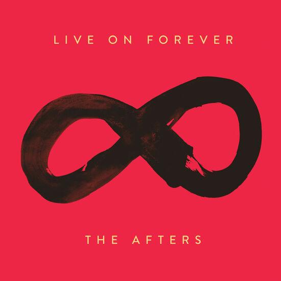 LIVE ON FOREVERLIVE ON FOREVER, , hi-res
