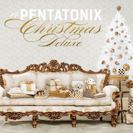 A PENTATONIX CHRISTMAS (DELUXE VERSION)A PENTATONIX CHRISTMAS (DELUXE VERSION), , hi-res