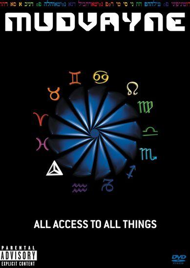 ALL ACCESS TO ALL THINGSALL ACCESS TO ALL THINGS, , hi-res