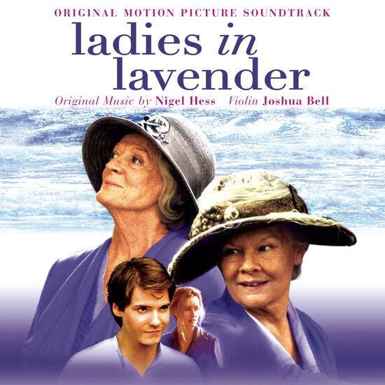 LADIES IN LAVENDARLADIES IN LAVENDAR, , hi-res
