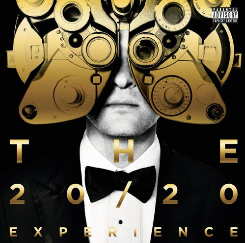 THE 20/20 EXPERIENCE - 2 OF 2 (EXPLICIT), , hi-res