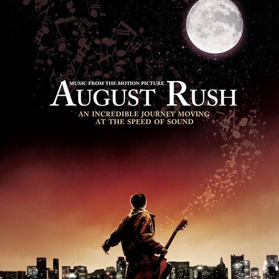 "AUGUST RUSH ""MUSIC FAUGUST RUSH ""MUSIC F, , hi-res"