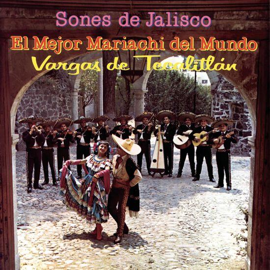 SONES DE JALISCOSONES DE JALISCO, , hi-res