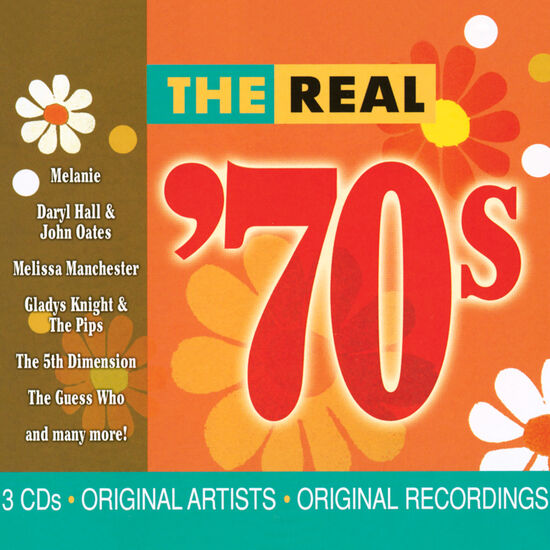 THE REAL 70'STHE REAL 70'S, , hi-res