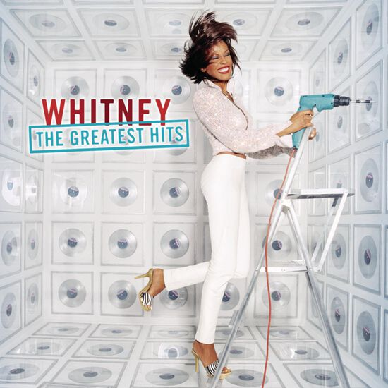 THE GREATEST HITS (2 CD SET)THE GREATEST HITS (2 CD SET), , hi-res
