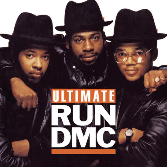 ULTIMATE RUN DMC (W/DVD)ULTIMATE RUN DMC (W/DVD), , hi-res