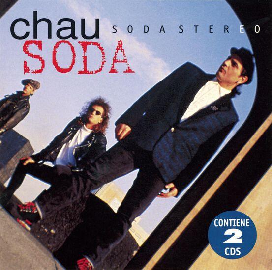 CHAU SODACHAU SODA, , hi-res