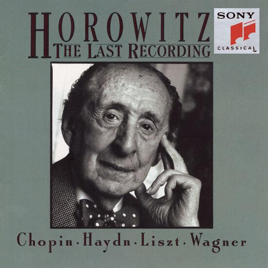 THE LAST RECORDINGTHE LAST RECORDING, , hi-res