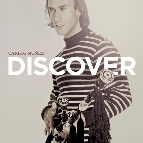 DISCOVER CARLOS NU?EZ, , hi-res