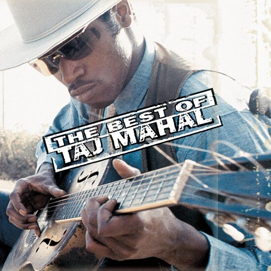 THE BEST OF TAJ MAHAL (EXPANDED EDITION)THE BEST OF TAJ MAHAL (EXPANDED EDITION), , hi-res