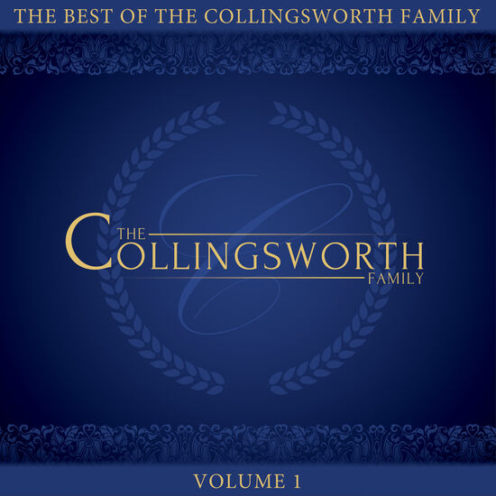 THE BEST OF THE COLLINGSWORTH FAMILY VOLTHE BEST OF THE COLLINGSWORTH FAMILY VOL, , hi-res