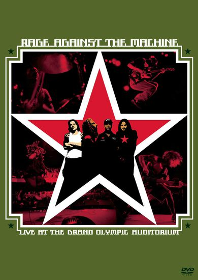 LIVE AT THE GRAND OLYMPIC AUDITORIUM (EXLIVE AT THE GRAND OLYMPIC AUDITORIUM (EX, , hi-res