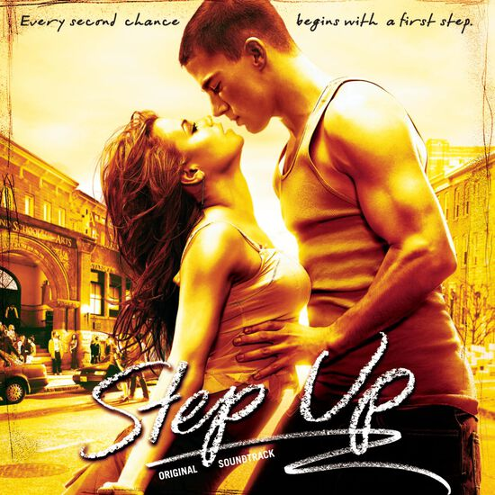 STEP UPSTEP UP, , hi-res