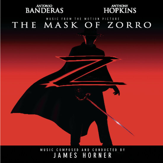 THE MASK OF ZORROTHE MASK OF ZORRO, , hi-res
