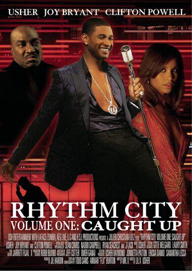 RHYTHM CITY, VOLUME 1: CAUGHT UPRHYTHM CITY, VOLUME 1: CAUGHT UP, , hi-res