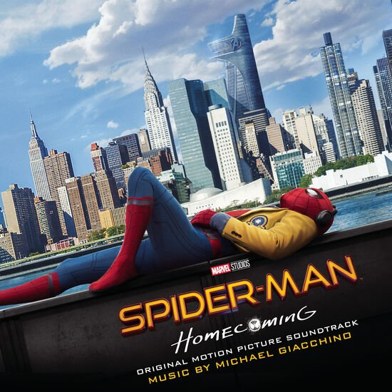 SPIDER-MAN: HOMECOMING (ORIGINAL MOTIONSPIDER-MAN: HOMECOMING (ORIGINAL MOTION, , hi-res