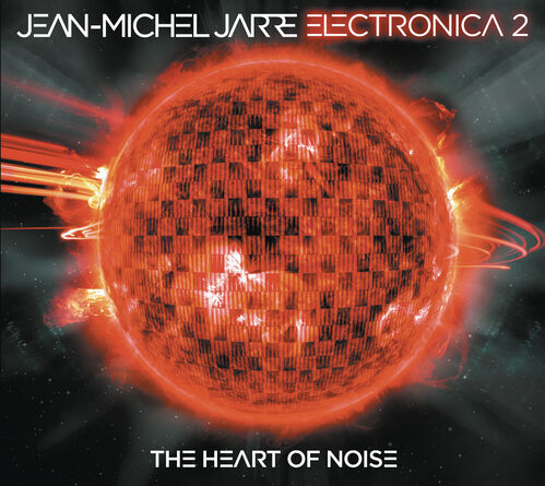 ELECTRONICA VOL 2:THE HEART OF NOISE, , hi-res