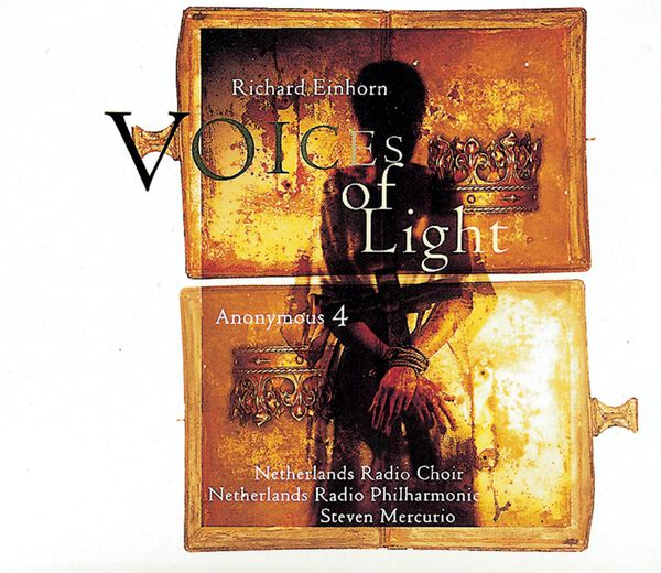EINHORN: VOICES OF LIGHTEINHORN: VOICES OF LIGHT, , hi-res