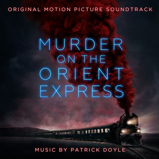MURDER ON THE ORIENT EXPRESS (ORIGINAL MMURDER ON THE ORIENT EXPRESS (ORIGINAL M, , hi-res