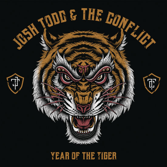 YEAR OF THE TIGERYEAR OF THE TIGER, , hi-res