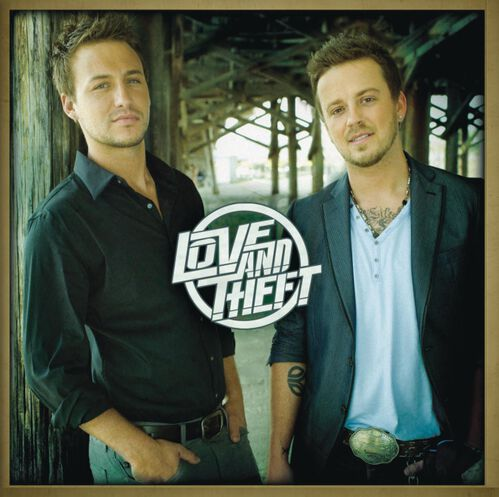 LOVE AND THEFT, , hi-res