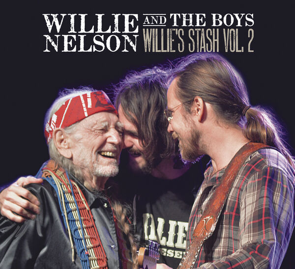 WILLIE AND THE BOYS: WILLIE'S STASH VOL.WILLIE AND THE BOYS: WILLIE'S STASH VOL., , hi-res