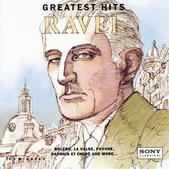 RAVELRAVEL, , hi-res