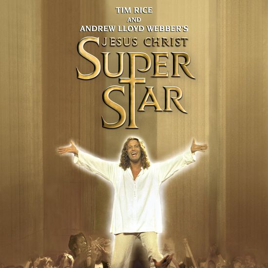 JESUS CHRIST SUPERSTARJESUS CHRIST SUPERSTAR, , hi-res