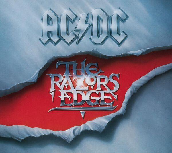 RAZOR'S EDGE, THERAZOR'S EDGE, THE, , hi-res
