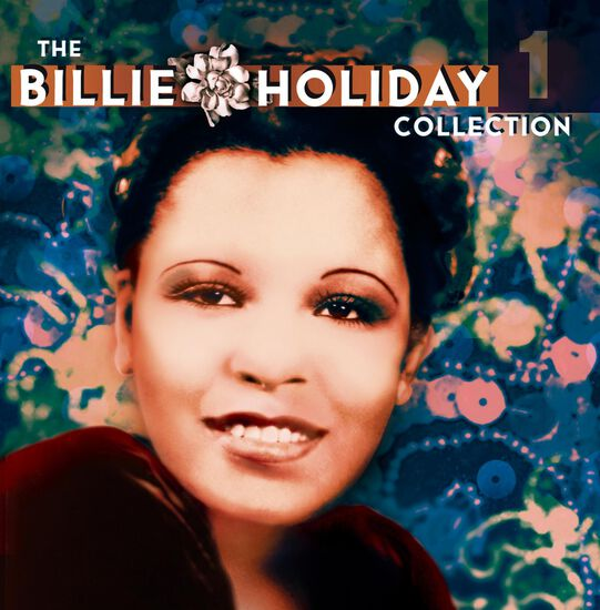 BILLIE HOLIDAY COLLECTION 1, THEBILLIE HOLIDAY COLLECTION 1, THE, , hi-res