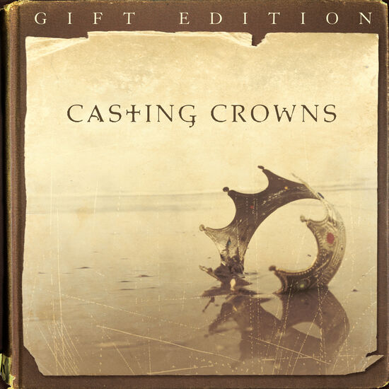 CASTING CROWNS (GIFT EDITION)CASTING CROWNS (GIFT EDITION), , hi-res