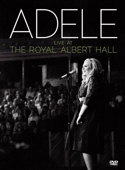 LIVE AT THE ROYAL ALBERT HALL (DVD/CD DILIVE AT THE ROYAL ALBERT HALL (DVD/CD DI, , hi-res