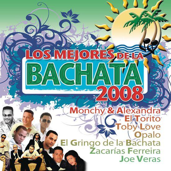 LOS MEJORES DE LA BACHATA 2008LOS MEJORES DE LA BACHATA 2008, , hi-res