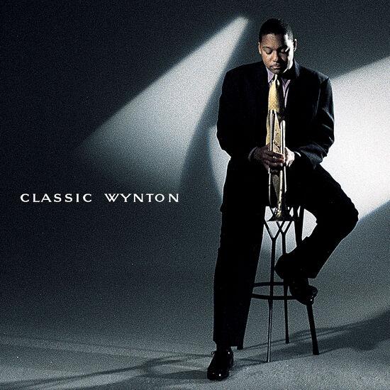 CLASSIC WYNTON: A PORTRAITCLASSIC WYNTON: A PORTRAIT, , hi-res