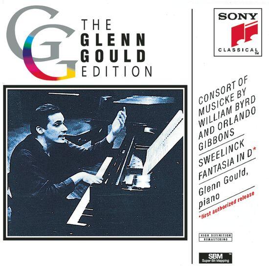 CONSORT MUSICKE/BYRD/GIBBONSCONSORT MUSICKE/BYRD/GIBBONS, , hi-res
