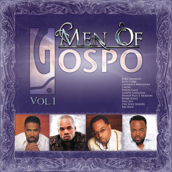 MEN OF GOSPOMEN OF GOSPO, , hi-res