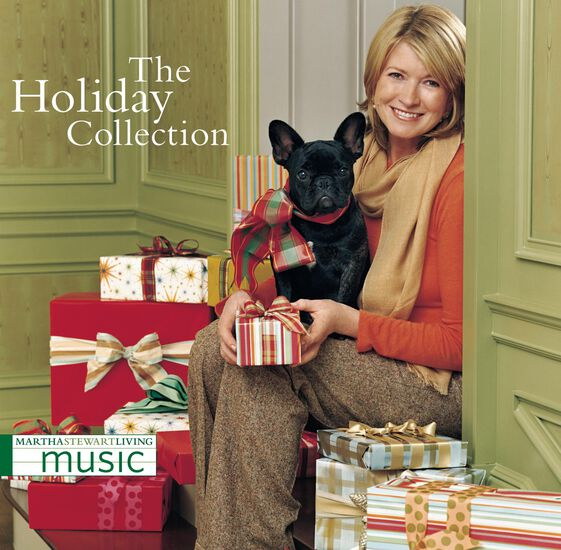 MARTHA STEWART LIVING MUSIC (BOX SET)MARTHA STEWART LIVING MUSIC (BOX SET), , hi-res