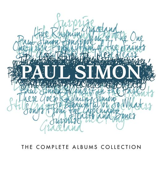 COMPLETE ALBUMS COLLECTIONCOMPLETE ALBUMS COLLECTION, , hi-res