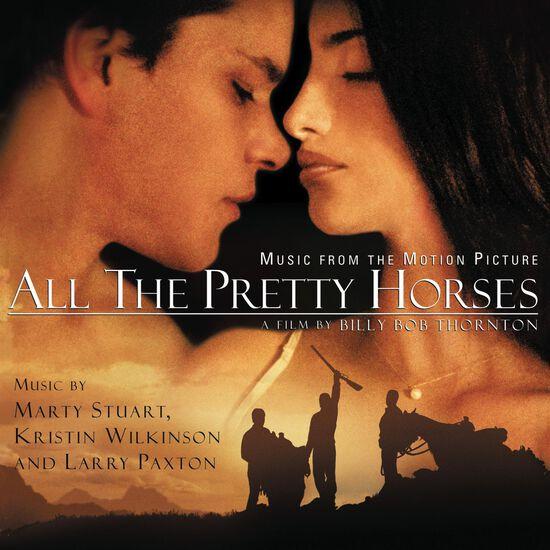 ALL THE PRETTY HORSESALL THE PRETTY HORSES, , hi-res