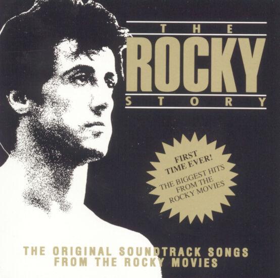 THE ROCKY STORYTHE ROCKY STORY, , hi-res