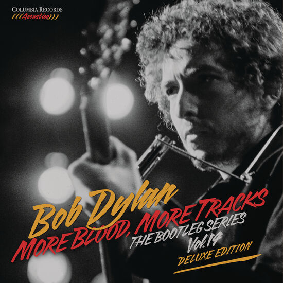 MORE BLOOD, MORE TRACKS: THE BOOTLEG SERMORE BLOOD, MORE TRACKS: THE BOOTLEG SER, , hi-res