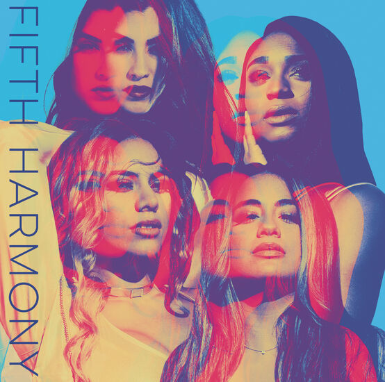 FIFTH HARMONY (EDITED VERSION)FIFTH HARMONY (EDITED VERSION), , hi-res