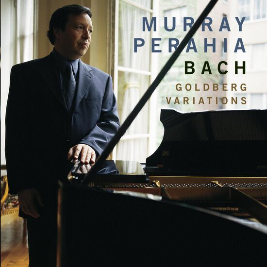 BACH: GOLDBERG VARBACH: GOLDBERG VAR, , hi-res